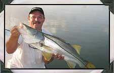 Bonita Springs Fishing Charters Capt Eric Anderson